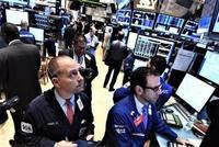 经济衰退最强警报拉响  华尔街空头的春天来了吗?