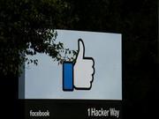 Facebook将增加全球广告支出 努力重建消费者信任