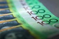 澳联储连续两个月降息!无奈预期消化 澳元先跌后涨