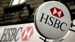 汇丰银行上调香港最优惠利率 为12年来首次