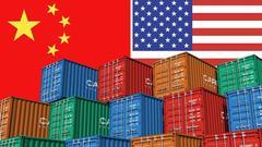 落实中美元首会晤共识 推进经贸磋商