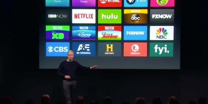 "Needham:苹果流媒体视频服务是Netflix的""毒药"""