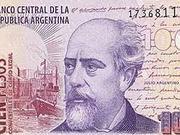 """阿根廷货币""""跌跌不休"""" 又要""""勒紧腰带""""紧缩"""