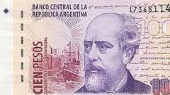 央行行长突然辞职!阿根廷股市跌逾2% 比索跌近6%