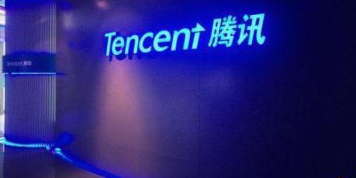 大和:腾讯控股目标升至450港元 维持买入评级
