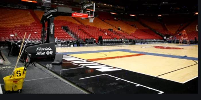 NBA計劃7月底復賽 奧蘭多迪士尼或承接賽事