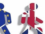 无协议脱欧支持率刷新高 英镑步步惊心