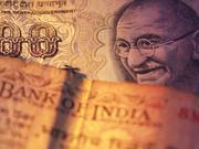印度卢比兑美元贬值0.2%至74.265卢比 创历史新低