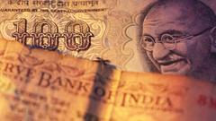 印度卢比贬值也许没那么严重