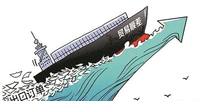 中国11月贸易帐前瞻:顺差或将继续扩大