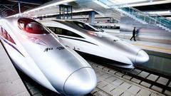 北京到雄安将修地铁快线 一小时可到北京城区