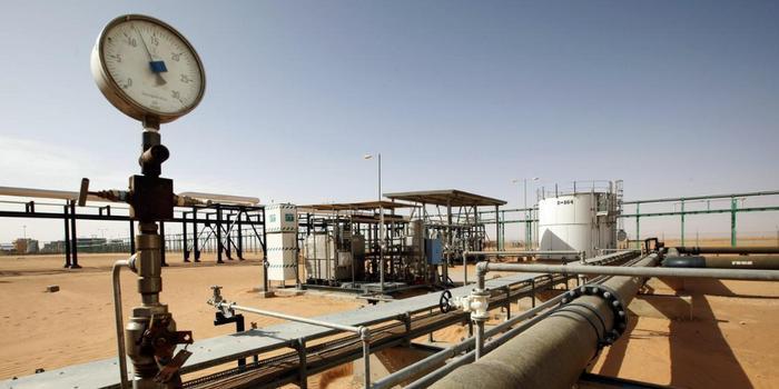 調查:沙特恢復生產 10月OPEC原油產量從八年低點反彈