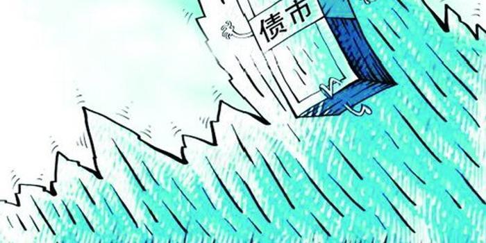证监会债券部陈飞:坚定支持符合条件的民企发债融资