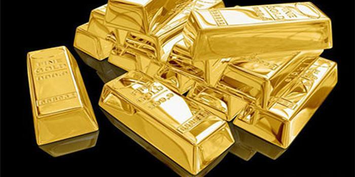 牛匯:今日早間黃金能做空嗎 黃金后市如何操作