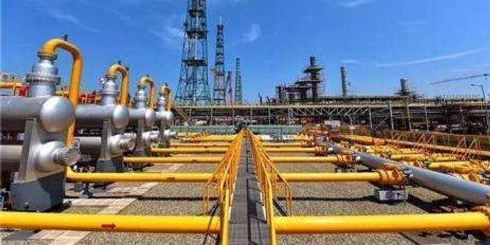 美国EIA天然气库存-1510亿立方英尺 预期-1470亿立方英尺