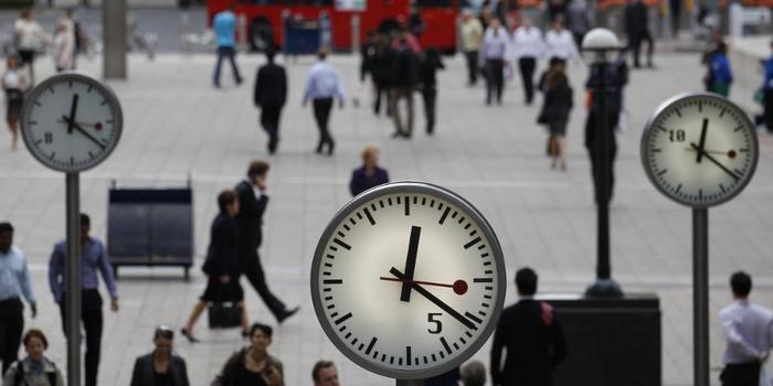 调查:英国雇主计划缩减2020年员工加薪幅度