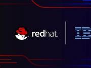 美国科技史上第三大交易:IBM将以340亿美元收购红帽