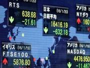 亚洲股市大幅低开 隔夜美股遇今年最大跌幅
