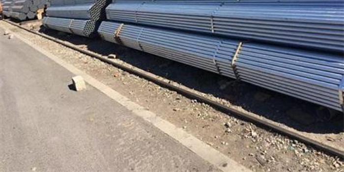 钢价持续上涨 后续将破4000大关?