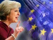 媒体:欧盟考虑将英国脱欧日期延后至10月21日