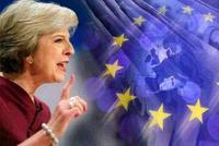 国际观察:特雷莎·梅辞职后 脱欧僵局将被打破?