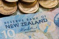 新西兰联储降息50个基点至纪录新低1%
