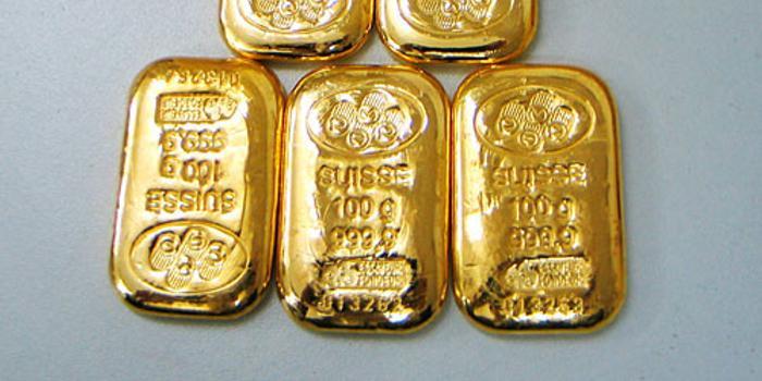 裕鑫金:现货黄金暴涨暴跌之后 震荡修复之后在决方向