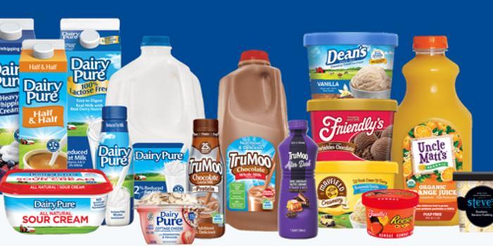 美国牛奶消费持续下滑 Dean Foods破产被收购