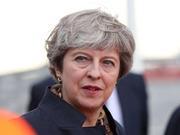 欧盟关上重启谈判的大门 梅首相惟有背水一战