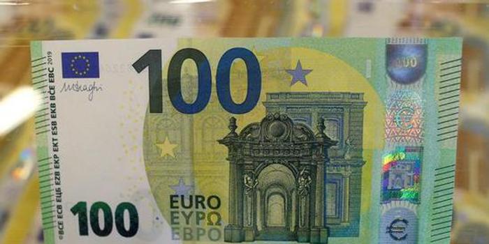 歐洲央行維持其超寬松貨幣政策不變,歐元無明顯波動