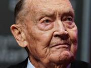 巴菲特与伯格惺惺相惜 曾称欢迎他90岁后来伯克希尔