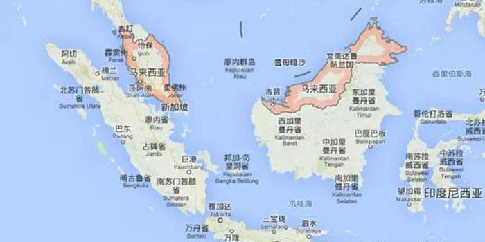 马来西亚宣布在其管辖海域禁止开式脱硫塔的使用