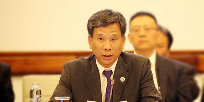 申博太阳_财政部部长刘昆:中国将在更多领域扩大外资市场准入