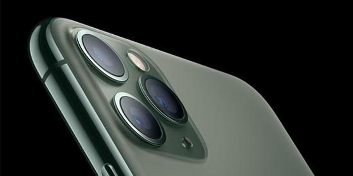 新iPhone订单比同期减少1成 iPhone11备货比率达65%