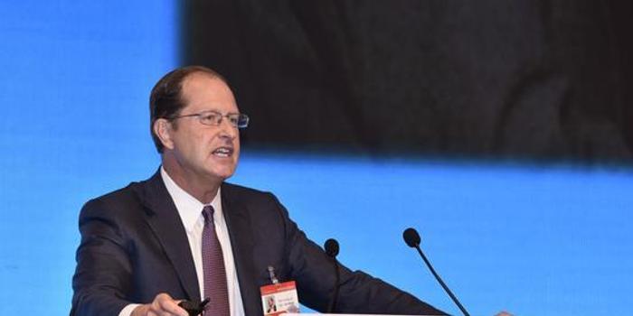 小布热津斯基:中美之间的共生关系是经济稳定的基石