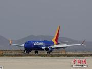 复飞再延后 美联航将停飞波音737MAX飞机至明年6月