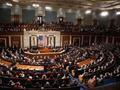 众议院通过政府开支法案 财政赤字压力加剧引担忧