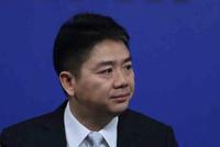 刘强东:京东永远不会强制员工996 但享受拼搏快感