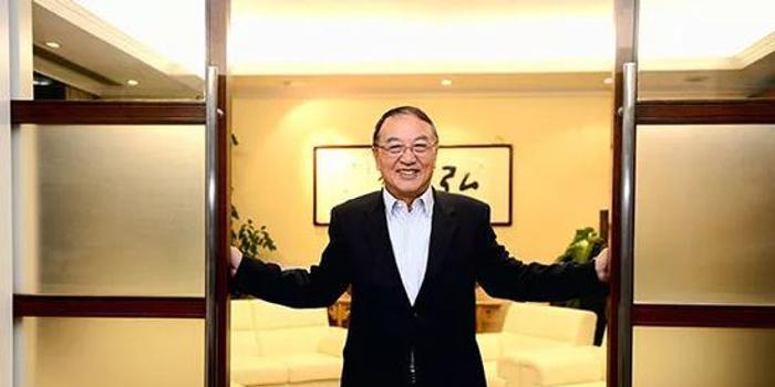 联想控股(天津)有限公司法定代表人 不再是柳传志