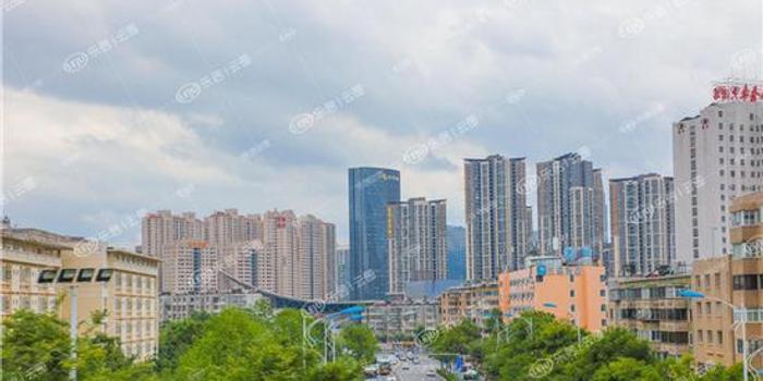 房地产之城深圳:很多公司和人离开 华为迁走一大半
