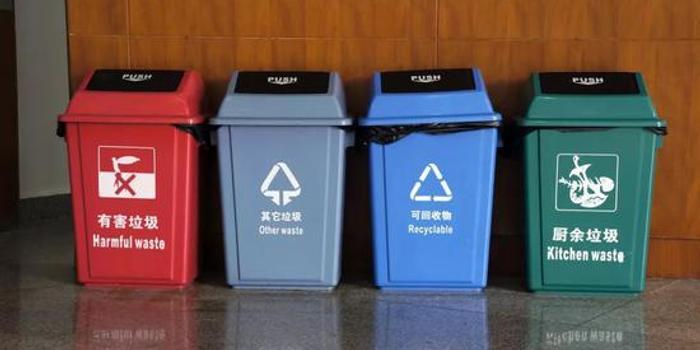 北控系废物管理解决商即将上市 行业冬日下能否逆袭