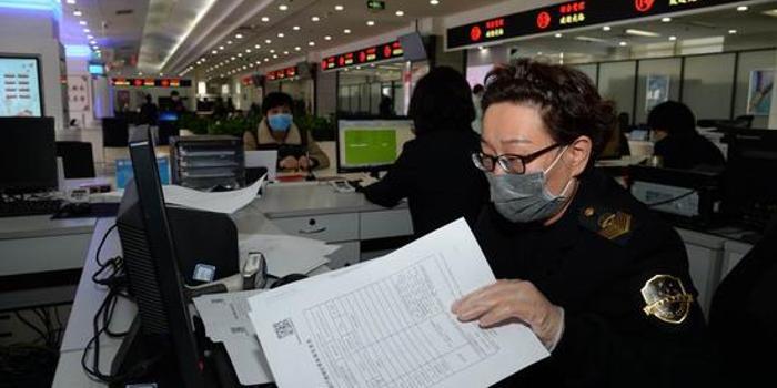 """北京:涉疫情防控商品销售手续""""特事特办"""""""