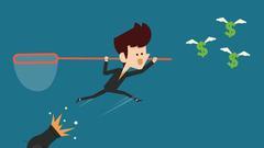 道口贷逾期坚定不兜底 投资者们准备好了P2P去刚兑?