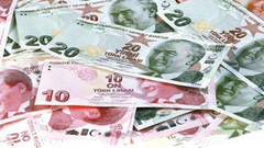 土耳其里拉大崩盘,下一个会是谁?