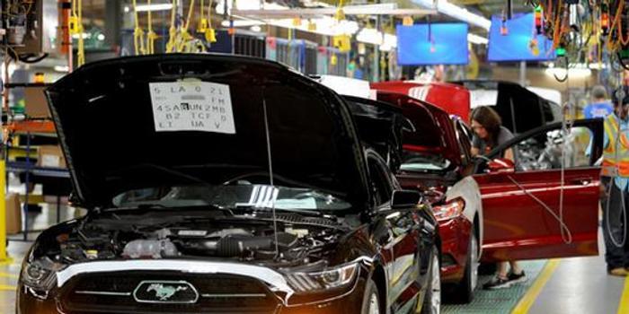 美汽车业担心对进口汽车加征关税会导致经济陷入衰退
