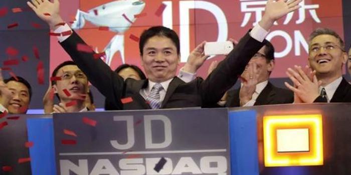 劉強東發力私募股權投資?機構基金背后浮現京東身影