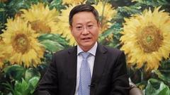 田惠宇行长接受5家央媒专访:与民企共成长共发展