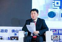 李佳:我们要关注能更好支撑智能制造发展的基础技术