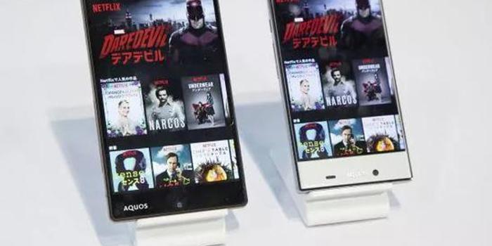 苹果亚马逊福克斯抢入局 流媒体成巨头角力新战场