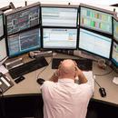 金融板块持续跑输大盘,这只股票却要向上突破了!